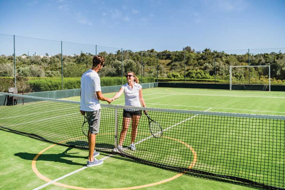 Vale D'Oliveiras Resort Algarve Outdoor Activities