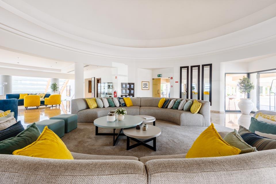 Vale D'Oliveiras Resort Algarve