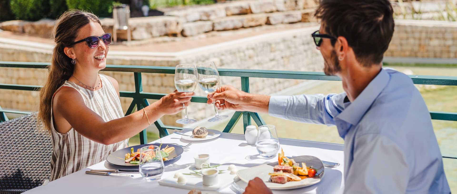 Vale D'Oliveiras Resort Algarve The Olive Tree Restaurant