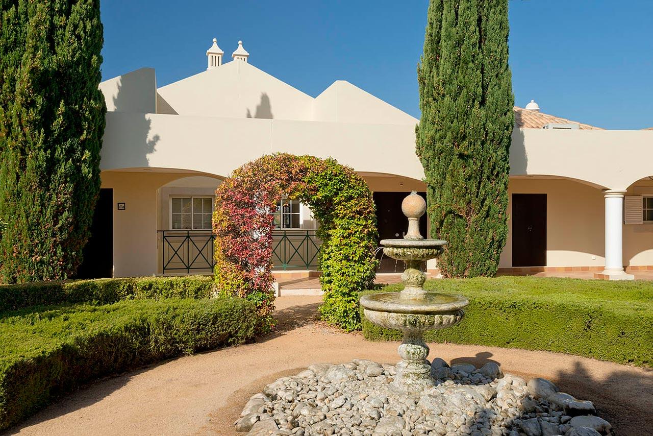 Vale D'Oliveiras Resort Algarve Gardens